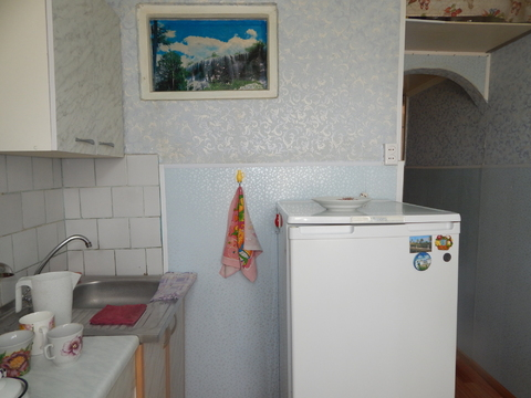 1 ая квартира ленинградской планировки - Фото 3