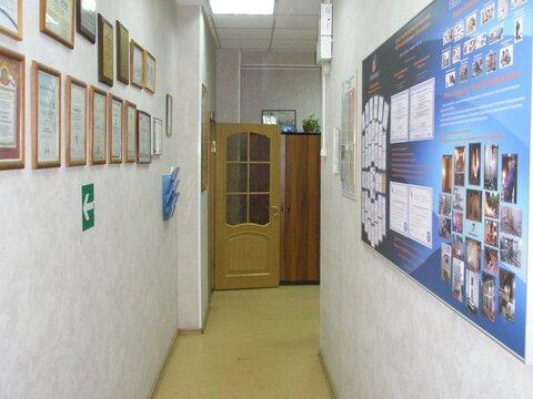 Продается Офисное здание. , Москва г, улица Щепкина 47с1 - Фото 2
