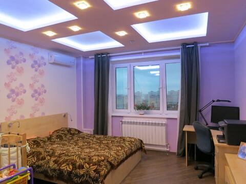 Продажа двухкомнатной квартиры площадью 59,6 кв.м. в построенном доме - Фото 1