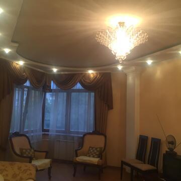 Шикарная квартира в г.Щелково с дизайнерским проектом и ремонтом - Фото 2