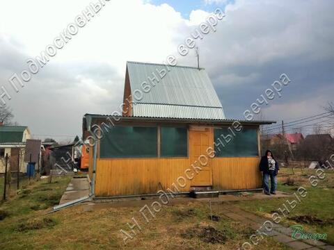 Минское ш. 85 км от МКАД, Шаликово, Дача 50 кв. м - Фото 3