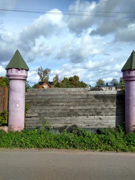 Продажа участка, Всеволожск, Всеволожский район, Всеволожск г. - Фото 1