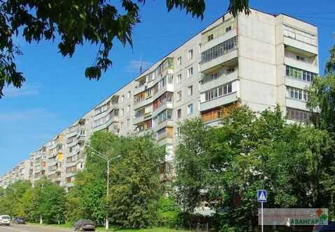 Продается квартира, Электросталь, 37м2 - Фото 1