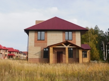 Лаишево, коттедж Ильшат 5500тр - Фото 1