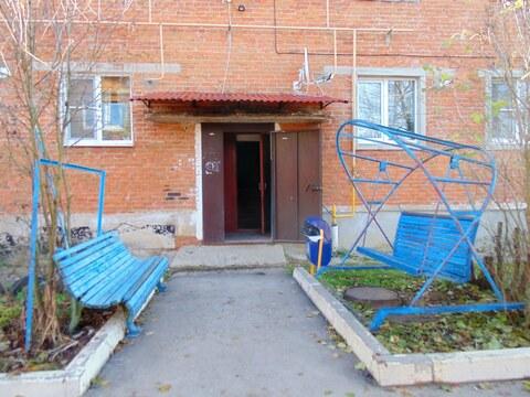 Недорогая 2- ком Квартира в кирпичном доме. - Фото 2