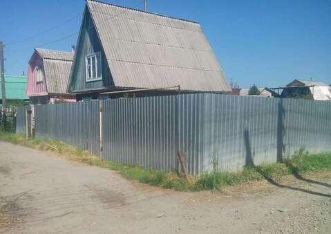 Продажа дома, Новосибирск, СНТ Ивушка - Фото 3