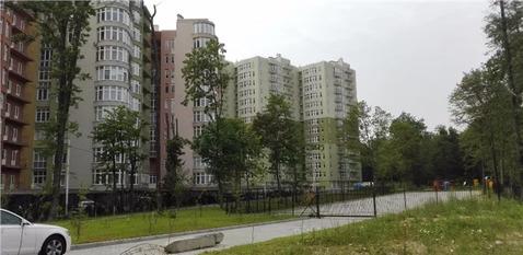 Объявление №55932446: Квартира 3 комн. Калининград, ул. Фортовая дорога, 11,