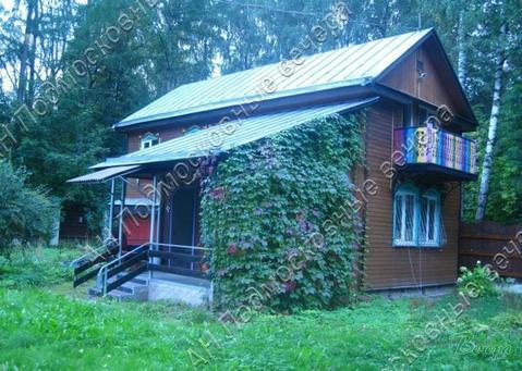 Ярославское ш. 21 км от МКАД, Черкизово, Дом 120 кв. м - Фото 1