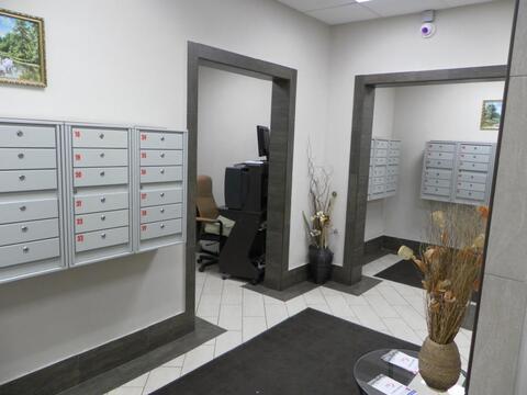 Функциональная трехкомнатная квартира в ЖК Заповедный уголок - Фото 2