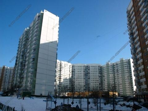 Продажа квартиры, м. Полянка, Ул. Лукинская - Фото 1