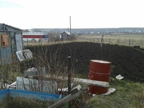 Продам сад в СНТ Кировский (Б.Харлуши) - Фото 4