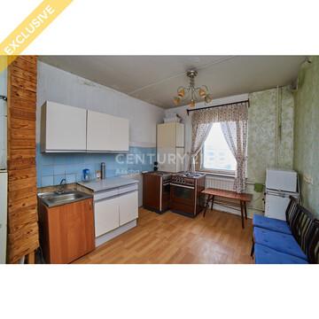 Продажа 3-к квартиры на 6/9 этаже на ул. Сусанина, д. 26 - Фото 1