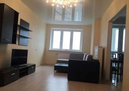 Хорошая 2-комнатная квартира около метро по ул. Чернышевского - Фото 1