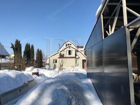 Продается большой зимний дом 240 кв.м. на участке 12 соток, 38 км по . - Фото 4