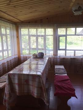 Судогодский р-он, Спас-Беседа с, дом на продажу - Фото 4