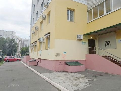 Аренда офиса, Брянск, Ул. Дуки - Фото 1