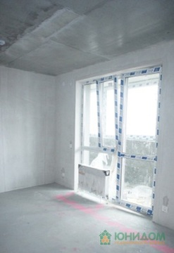 1 комнатная квартира в новом доме, ул. Голышева, д.10 - Фото 1