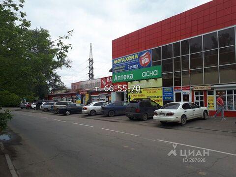 Аренда торгового помещения, Иркутск, Ул. Сибирских Партизан - Фото 2