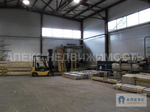 Продажа помещения пл. 1421 м2 под склад, пищевое производство, . - Фото 2