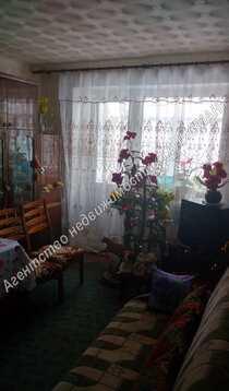 Продается 2-х комнатная квартира в г.Таганроге, зжм, район Николаевско - Фото 3