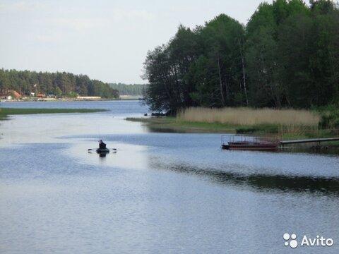 Уникальное озеро Глубокое, Нагорное - Фото 3