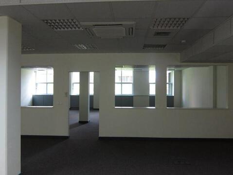 Аренда офиса 1229.5 кв.м. Метро Алексеевская - Фото 2