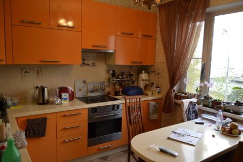 Продам 4-комнатную квартиру м.Полежаевская, ул. Полины Осипенко д.16 - Фото 2