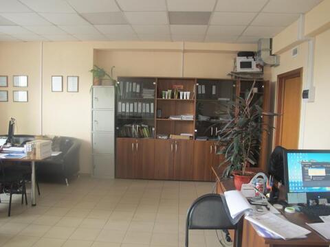 Продажа офиса, Иркутск, Ул. Пискунова - Фото 5
