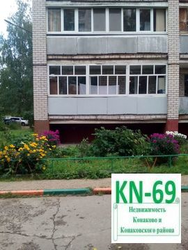 Продам 2-х комнатную квартиру улучшенной планировки! - Фото 4