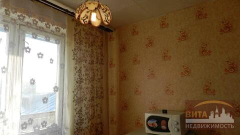 1- комнатная квартира улучшенной планировки ул. Советская - Фото 3