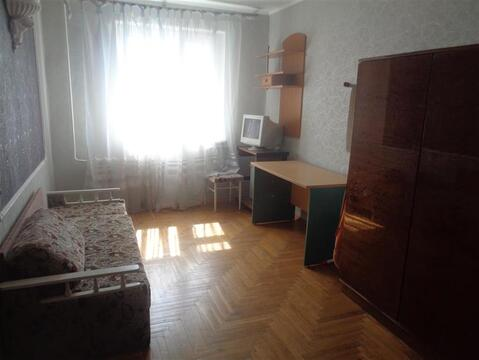 Улица Барашева 5; 3-комнатная квартира стоимостью 17000 в месяц . - Фото 2