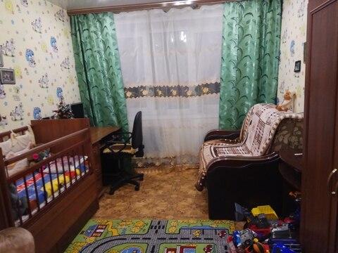 Рос7 1731211 г.Алексин, 2-х комнатная квартира 36,7 кв.м - Фото 2