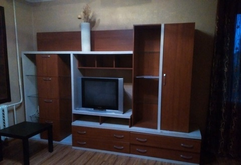 Сдается 1 комнатная квартира г. Обнинск пр. Маркса 110 - Фото 2