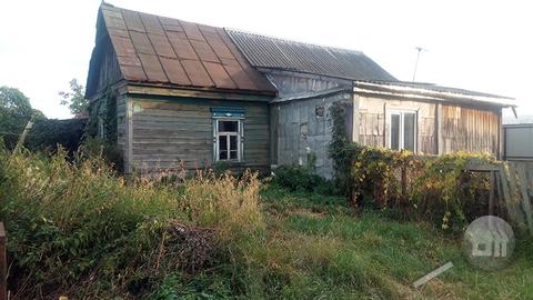 Продается земельный участок, ул. Кривозерье - Фото 1