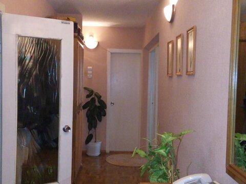 Продается 4-х комнатная квартира в Кировском районе - Фото 2