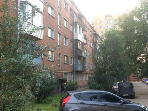 Продажа комнаты, Домодедово, Домодедово г. о, Улица Гагарина - Фото 1