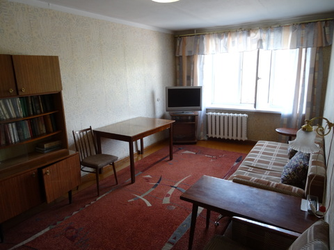 Трехкомнатная квартира в Парковом районе Екатеринбурга - Фото 4