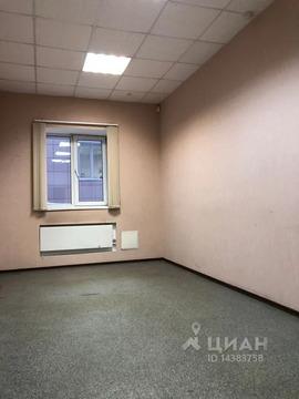 Офис в Новосибирская область, Новосибирск Комсомольский просп, 1а . - Фото 2