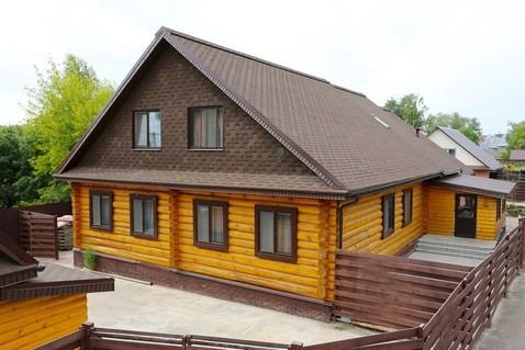 Сдается дом Мира советский район с бассейном баней и 10 комнат - Фото 1