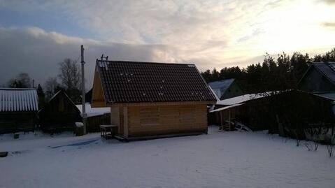 Домик 30 кв.м на участке 5.5 соток ИЖС в Приозерске - Фото 2