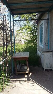 Дача ст Дергачи-4 30 м.кв, 4 сотки - Фото 2