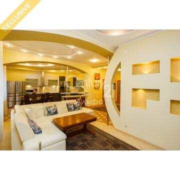 Продается отличная 4-ком. полногабаритная квартира по ул.Ригачина, д.8 - Фото 3