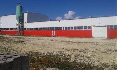 Продажа производственного помещения, Малый Студенец, Сасовский район, . - Фото 1