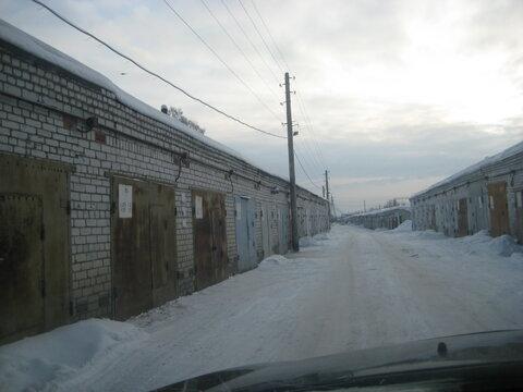 Продажа 2 рядом стоящих гаражей в Заозерном - Фото 2