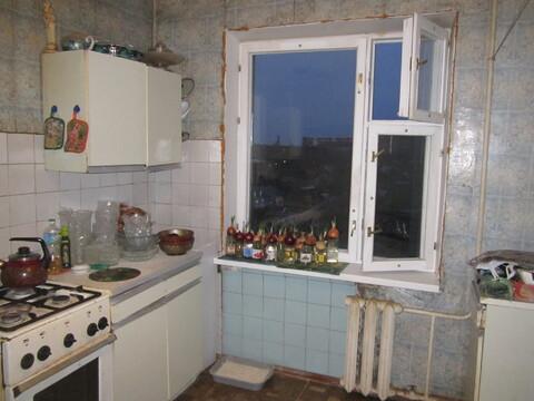 Продается 3 комнатная квартира в г. Пушкино м-н Дзержинец - Фото 1