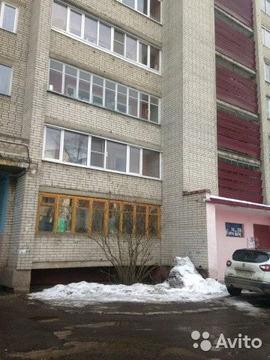 1-к квартира, 33 м, 2/9 эт. - Фото 1
