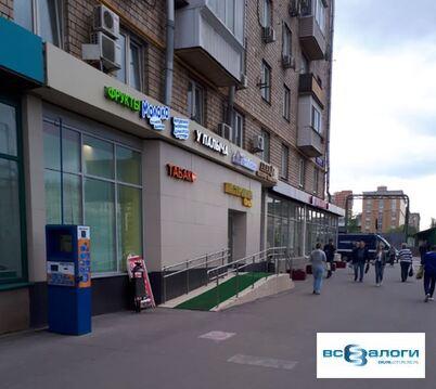 Аренда торгового помещения, Ленинградский пр-кт.