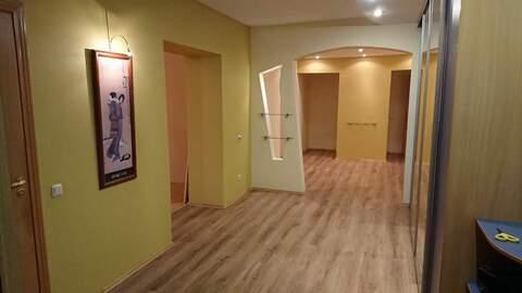 Продается 4-комн. квартира 148.9 м2 - Фото 2