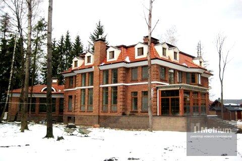 Продажа дома, Мартемьяново, Наро-Фоминский район, Наро-Фоминский район - Фото 1