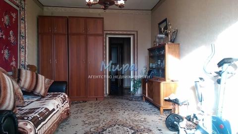 Продаётся четырёхкомнатная просторная квартира в районе метро универс - Фото 1